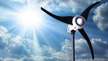 LE600 Wind Turbine
