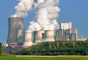 power station polution shutterstock_56009314