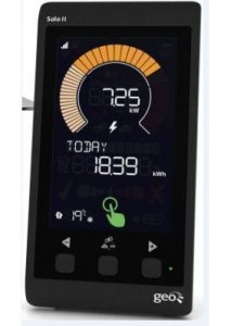 monitoring system for solar pv installation