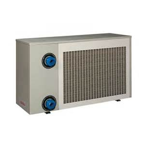 calorax swimming pool heat pump